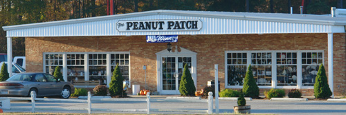 The Peanut Patch Gift Shop