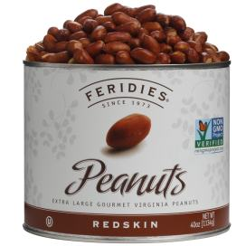 40oz Redskin Virginia Peanuts
