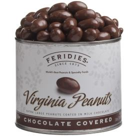 11oz Milk Chocolate Covered Peanuts