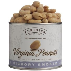 9oz Hickory Smoked Peanuts