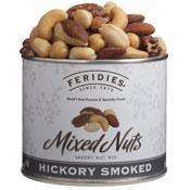 9oz Hickory Smoked Mixed Nuts