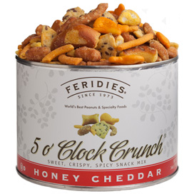 14oz 5 O'Clock Crunch® - Single Can