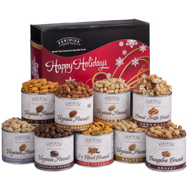 Ultimate Assortment/Happy Holidays Band